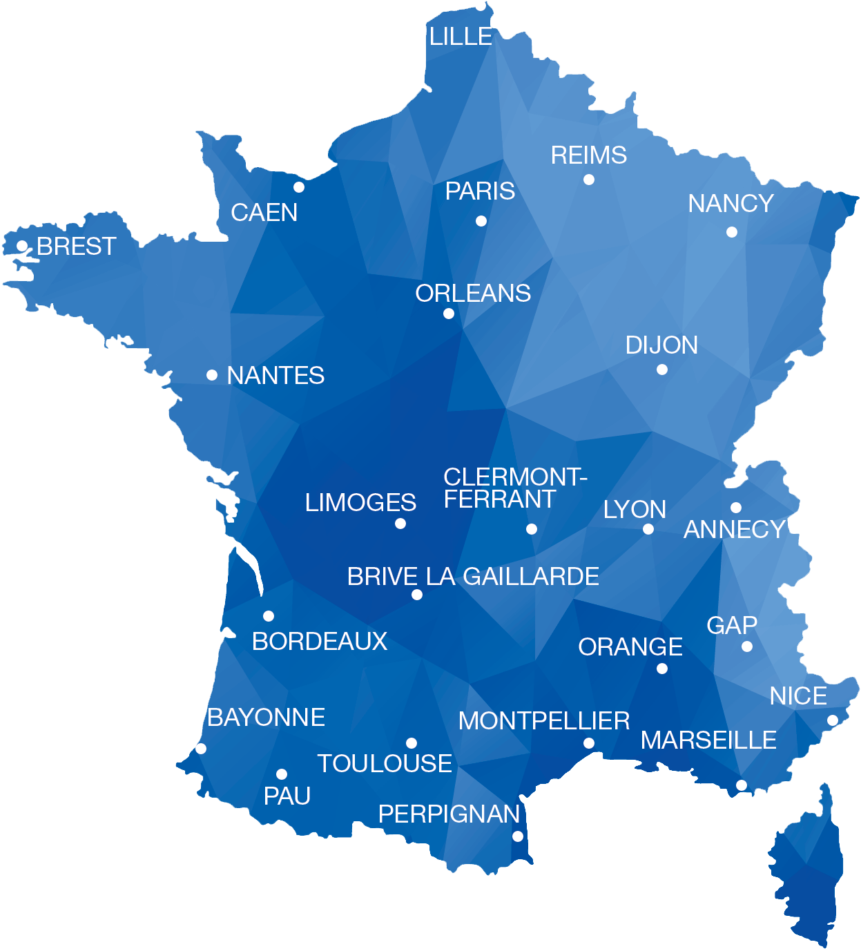 carte france recrutement CGPM