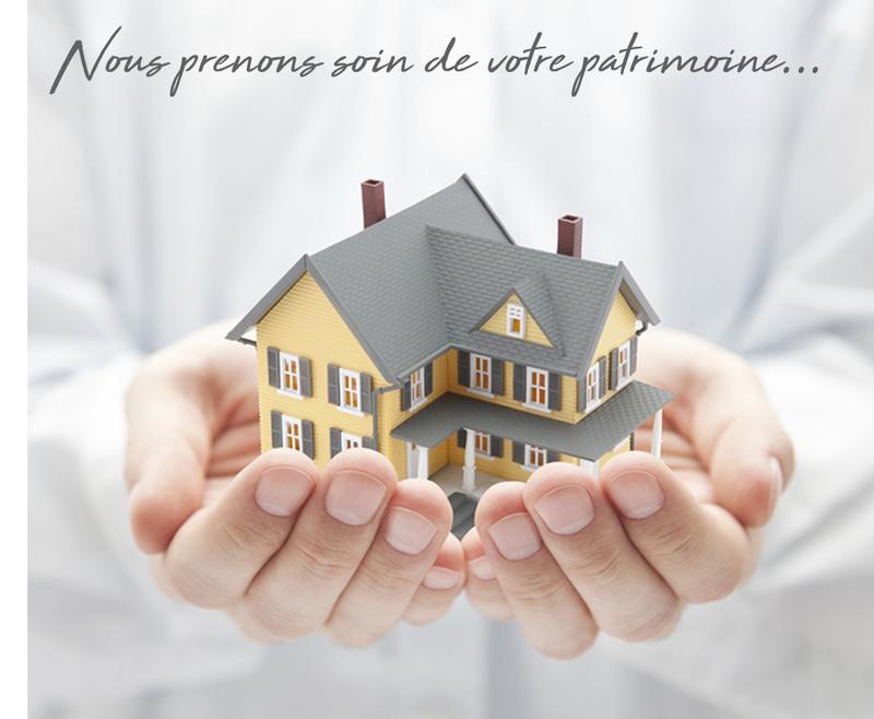 Investissement patrimoine immobilier gendarmes militaires | CGPM by CL Conseils