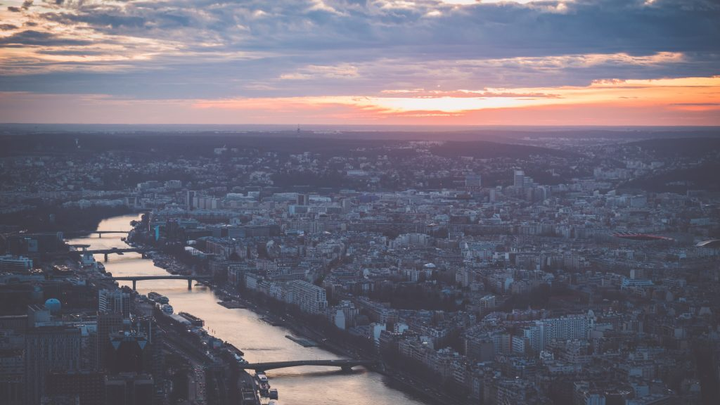 ville de paris immobilier 2019